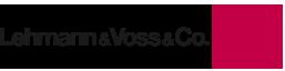 Lehmann & Voss & Co. Logo