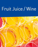 Fruit Juice / Wine